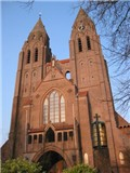 Basiliek Sint Jan, Laren (NH)